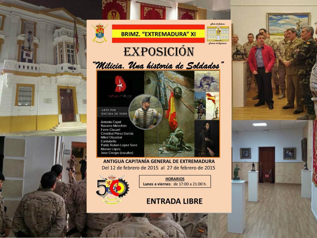 Expo Badajoz