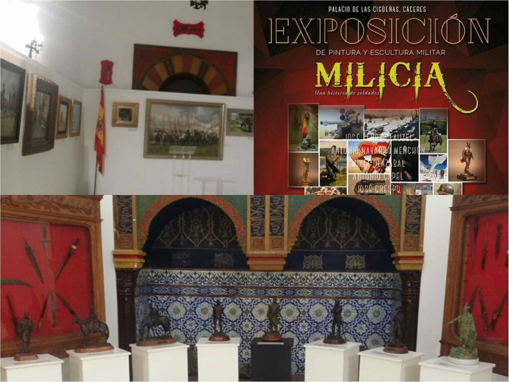 expo caceres